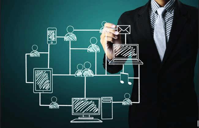 怎样经营电子商务?电子商务要怎么做 - 美迪教育