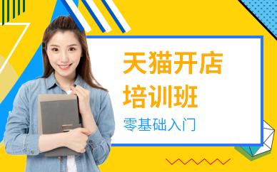 东莞天猫店铺运营推广学习培训班