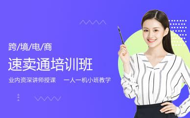 深圳全球速卖通培训班