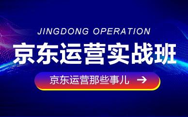 广州京东运营培训课程