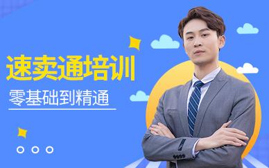 广州速卖通营销培训班