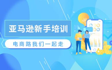 广州亚马逊新手卖家培训班