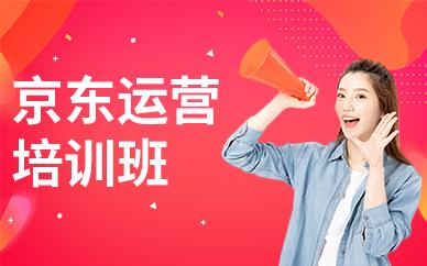 广州白云区三元里京东运营培训班
