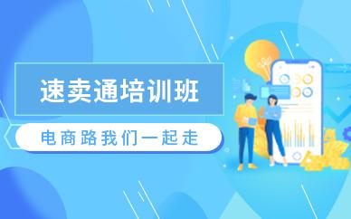 广州白云区速卖通运营培训