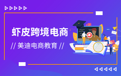 东莞虾皮跨境电商培训课程