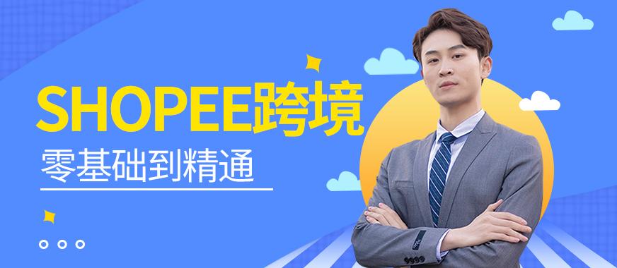 深圳shopee跨境哪个培训机构靠谱 - 美迪教育