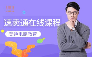 广州白云区速卖通在线课程
