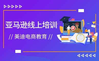 广州天河区亚马逊运营线上培训课程