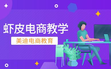 中山虾皮电商教学培训课程