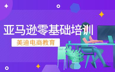 东莞亚马逊零基础开店培训班