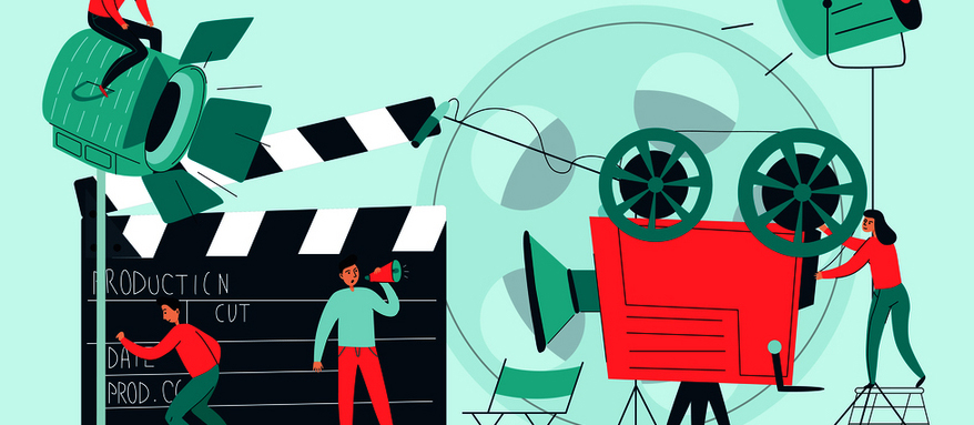 怎么制作视频短片,制作视频的软件有哪些? - 美迪教育