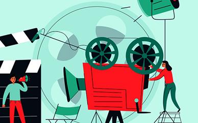 如何剪辑视频,剪辑师要学多久?