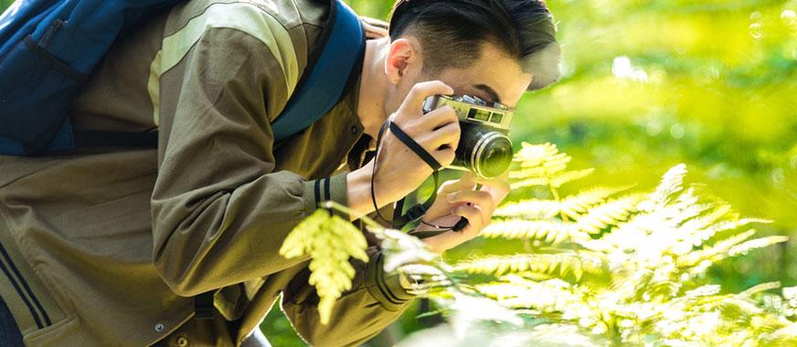 摄影师去哪里学好,摄影培训班学费多少钱? - 美迪教育
