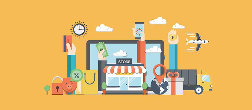 学电子商务怎么样,电子商务主要学什么,电子商务专业就业方向有哪些? - 美迪教育