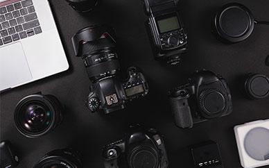 什么都不会怎么学摄影,想学摄影从哪里开始?
