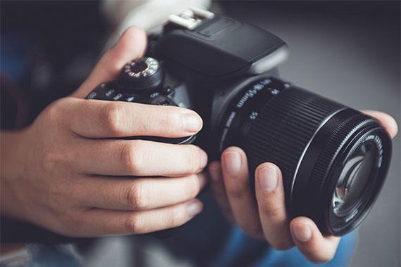 什么都不会怎么学摄影,想学摄影从哪里开始? - 美迪教育