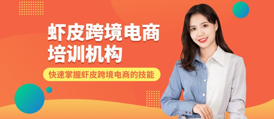 东莞虾皮跨境电商培训机构 - 美迪教育