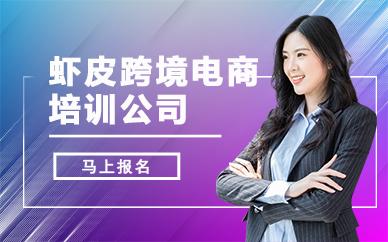 广州虾皮跨境电商培训公司
