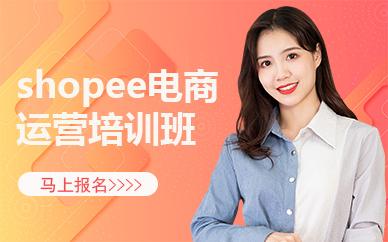 深圳shopee电商运营培训班