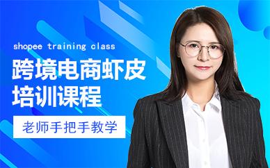 广州跨境电商虾皮培训课程